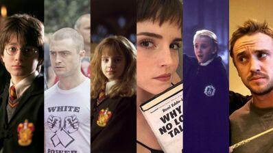 Harry Potter et les reliques de la mort partie 1 (TF1) : Daniel Radcliffe, Emma Watson... que sont devenus les jeunes élèves de Poudlard ? (PHOTOS)