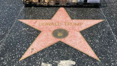 Football américain : Donald Trump fait volte-face sur Colin Kaepernick