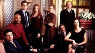 Six Feet Under : que sont devenus les acteurs de la série ? (PHOTOS)
