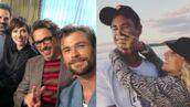 Chris Hemsworth a 36 ans : le meilleur de son compte Instagram (PHOTOS)