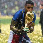 Découvrez l'énorme salaire que va désormais toucher le champion du monde, Presnel Kimpembe