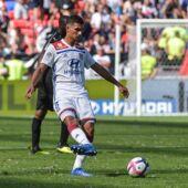 Programme TV - Ligue 1 : Reims/OL, Guingamp/PSG, Nîmes/OM… Horaires et chaînes des matchs de la 2e journée
