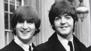 John Lennon et Paul McCartney : la ressemblance avec leurs fils est (vraiment) troublante (PHOTO)