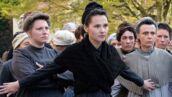 """Virginie Ledoyen (Mélancolie ouvrière, Arte) : """"L'égalité salariale, c'est le combat à mener pour toutes les femmes"""""""