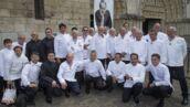 Hommage à Joël Robuchon : le monde de la gastronomie réuni à Poitiers, sa ville natale (PHOTO)