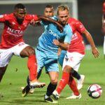 Ligue 1 : un joueur de l'OM ridiculisé après la défaite contre Nîmes