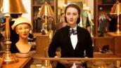 Brooklyn (TF1 Séries Films) : comment prononcer le nom de l'actrice du film, Saoirse Ronan ?
