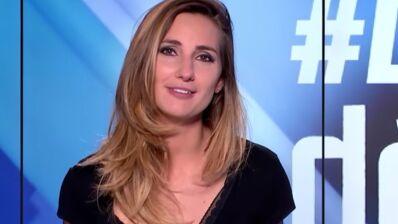 Victime d'insultes sexistes, la journaliste sportive Marie Portolano réplique !
