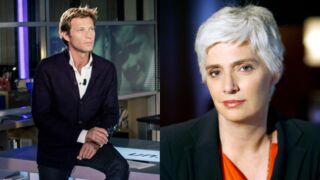 Imbroglio : France 2 annonce l'arrêt de Faites entrer l'accusé et Un jour, un destin... puis dément