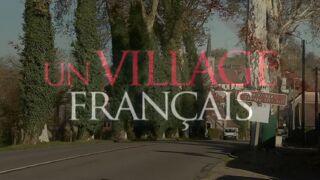 Quali TV : Le retour d'Un village français séduit les téléspectateurs