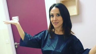 Fabienne Carat se métamorphose pour la bonne cause ! (PHOTO)