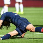 PSG : mais d'où viennent les nouvelles célébrations de Kylian Mbappé et Edinson Cavani ? (PHOTOS)