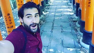 Julia Sidi Atman, la sublime Miss Côte d'Azur de Pékin Express 2019 s'expose sur Instagram (PHOTOS)
