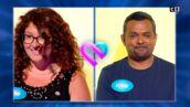 Comparée à une célèbre chanteuse, cette candidate de Couple ou pas couple n'apprécie pas (du tout) la ressemblance ! (VIDEO)