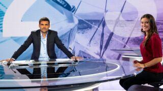 France 2 : nouveau plateau, nouveaux visages, nouvel horaire... l'émission Stade 2 fait peau neuve ! (PHOTOS)