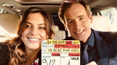 Laetitia Milot, Tomer Sisley, Mélanie Maudran…: retrouvez les acteurs sur le tournage de vos séries (PHOTOS)