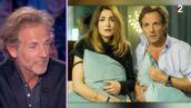 ONPC : Stéphane Freiss révèle le surnom donné par Julie Gayet à François Hollande dans son téléphone (VIDEO)
