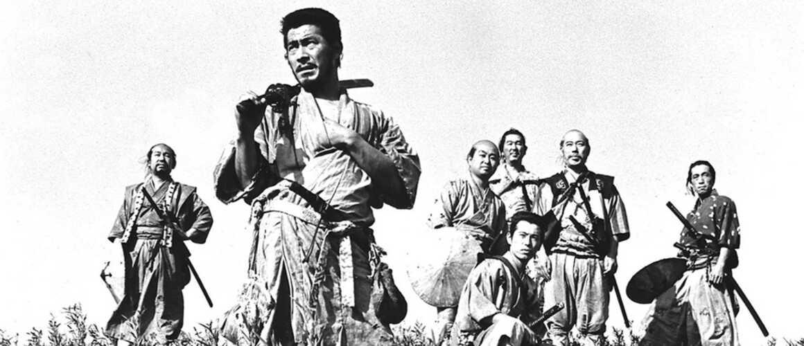 Les sept samouraïs (Arte), Harakiri... Les meilleurs films de samouraïs