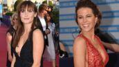 Deauville 2018 : Ana Girardot, Kate Beckinsale, Elle Fanning... Glamour et décolletés sur le tapis rouge (PHOTOS)