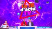 Touche pas à mon poste : Adrien Lemaître a-t-il copié Camille Combal ? Les internautes en colère (REVUE DE TWEETS)
