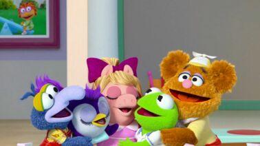 Disney Junior La Serie Vampirina Est Faite Pour Votre Enfant Si