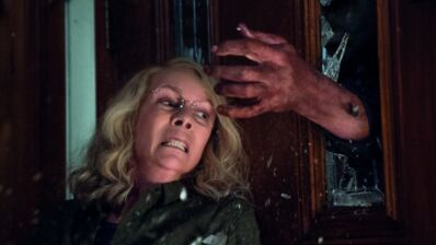 Halloween : Jamie Lee Curtis face au tueur Michael Myers dans une bande-annonce terrifiante (VIDEO)