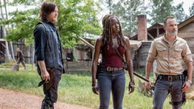 The Walking Dead saison 9 : les premières images inédites de la série (PHOTOS)