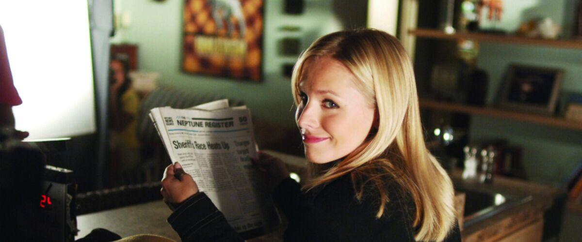 Veronica Mars : date, casting, intrigues…Toutes les infos sur la saison 4