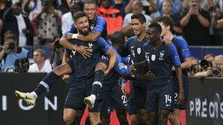 Audiences TV : M6 cartonne avec les Bleus, TF1 et France 2 dans un mouchoir de poche