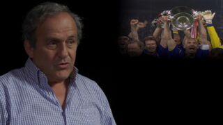 Platini, émotion, histoire : pourquoi le documentaire de RMC Sport 1 sur la Ligue des Champions est l'événement à ne pas louper ?