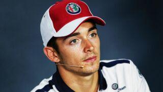 F1 : Qui est Charles Leclerc, le futur pilote monégasque de Ferrari ?