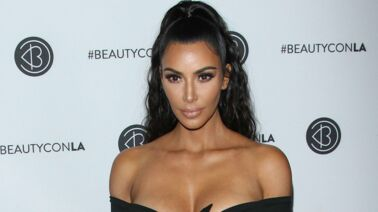 Kim Kardashian : son message très touchant pour l'anniversaire de sa fille, North (PHOTO)