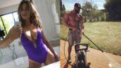 Instagram : Elizabeth Hurley divine en maillot, Kaaris fait du ménage dans sa vie… (PHOTOS)