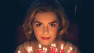 Exclu. Les nouvelles aventures de Sabrina (Netflix) : une première bande-annonce sombre et ensorcelante (VIDEO)