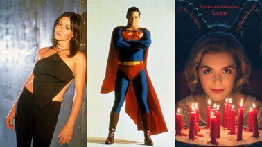 Mort d'Eddie Jones, le père dans Lois et Clark : Les Nouvelles Aventures de Superman