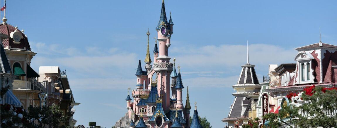 Journees Du Patrimoine Disneyland Paris Livre Ses Secrets