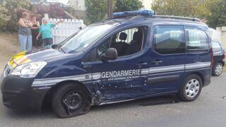 Ivre, portable au volant, collision avec les gendarmes... Le tout faux d'un automobiliste