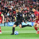 Ligue des champions - Liverpool/PSG (3-2) : les supporters dépités après la défaite du club parisien (REVUE DE TWEETS)