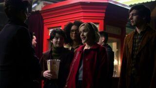 Les Nouvelles Aventures de Sabrina (Netflix) : le reboot dévoile des premières images magiques !