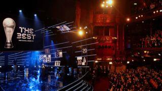 Programme TV football : sur quelle chaîne suivre la cérémonie des FIFA Awards ?