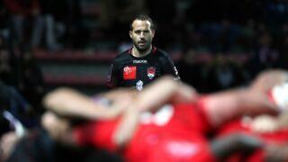 Nuit du rugby (Canal+ Sport) : Wilkinson, Dusautoir... les drôles de souvenirs de Frédéric Michalak