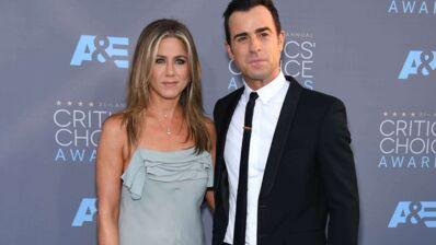 Justin Theroux s'exprime pour la première fois sur son divorce avec Jennifer Aniston
