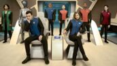 Warner TV : découvrez la série de science-fiction The Orville, parodie de Star Trek (VIDEO)