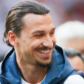 """Zlatan Ibrahimovic : """"Et maintenant, retournez voir du baseball !""""... TOP 15 des punchlines du footballeur suédois"""