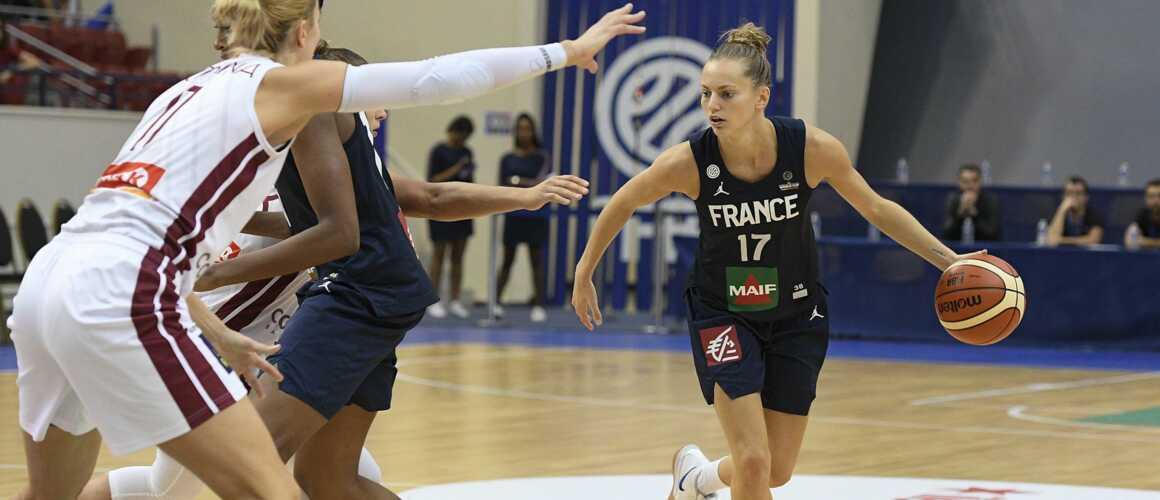 Programme tv mondial de basket f minin cha ne et horaire du match france turquie - Coupe d europe de basket feminin ...
