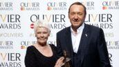 Kevin Spacey reçoit le soutien inattendu d'une grande dame du cinéma