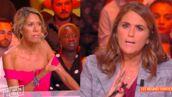 Choquée par une remarque sur les régimes, Valérie Benaïm recadre sa chroniqueuse dans C'est que de la télé (VIDEO)