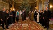 Downton Abbey : un acteur phare de la série dévoile une adorable photo de tournage du film (PHOTO)