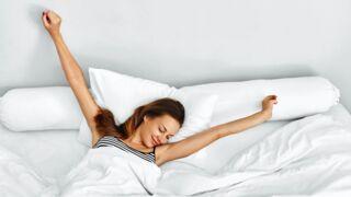 Les bons gestes au réveil pour être en forme