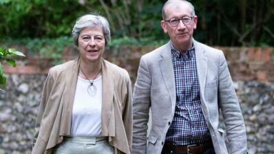 Qui est Philip, l'époux de Theresa May, la Première ministre du Royaume-Uni ?